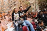 Report: Giants, Posey Begin Talks on 'Mega-Deal'