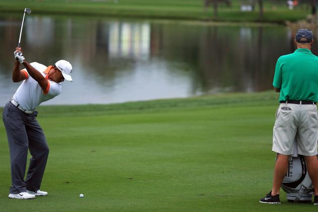 Will Tiger Woods Get Back to No. 1 at Arnold Palmer's Bay Hill?