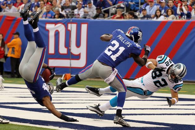 Giants Will Rue Missed Opportunities from 2013 Offseason