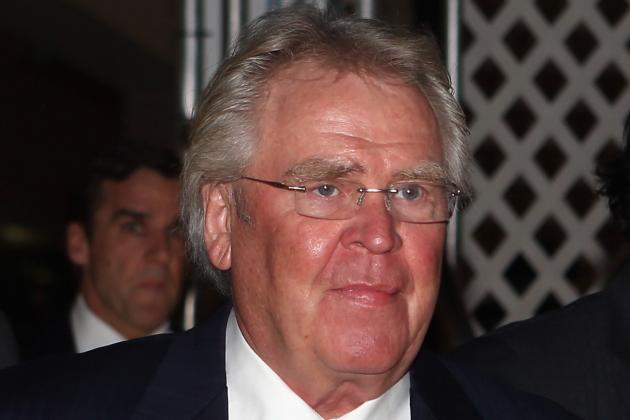 Rangers GM Glen Sather to Undergo Surgery to Treat Prostate Cancer