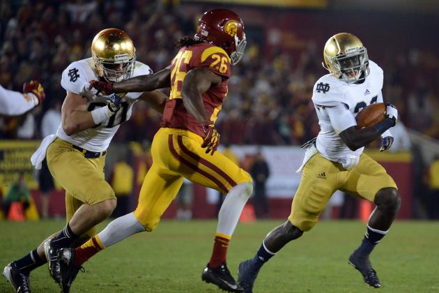 USC Football: Breaking Down How Trojans' Defense Can Improve This Offseason