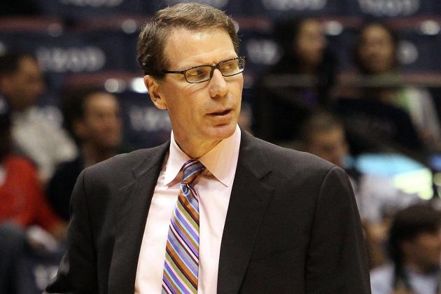 Kiki VanDeWeghe to Become NBA VP of Basketball Operations