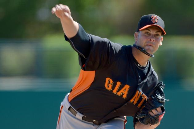 Vogelsong Throws 6 Shutout Innings in 1st Start Since Returning from QBC