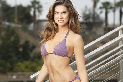 Katherine Webb Escapes