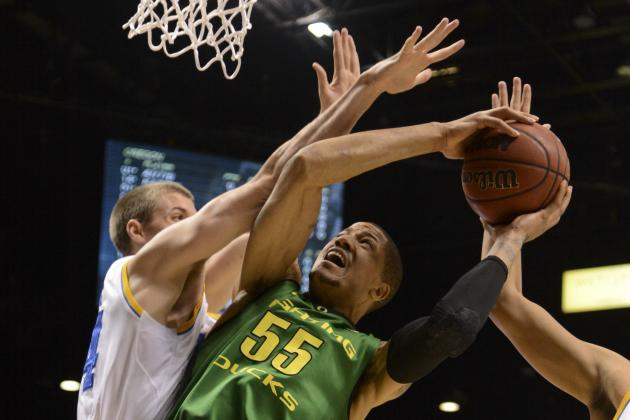 NCAA Brackets 2013: Underdogs That Will Advance to Sweet 16