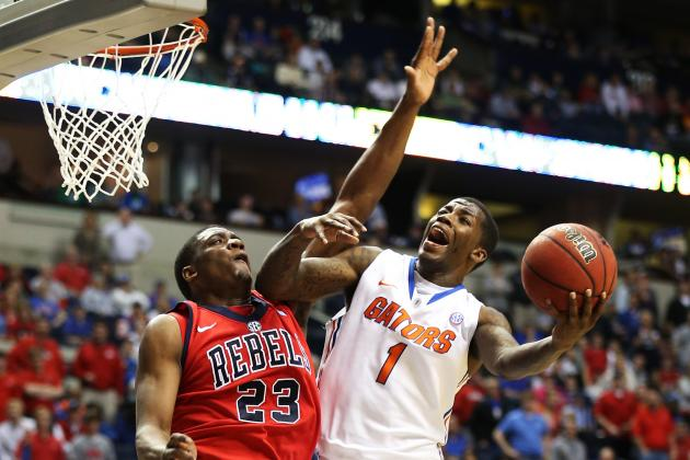 NCAA Tournament 2013: Florida Seniors Will Lead Gators to Deep Run