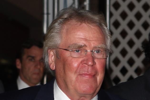 Source: Rangers' Sather Set for Cancer Surgery