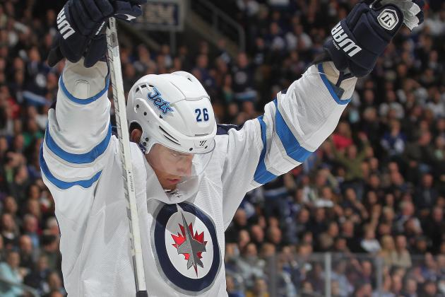 Winnipeg Jets: Revisiting the Blake Wheeler Trade with Boston
