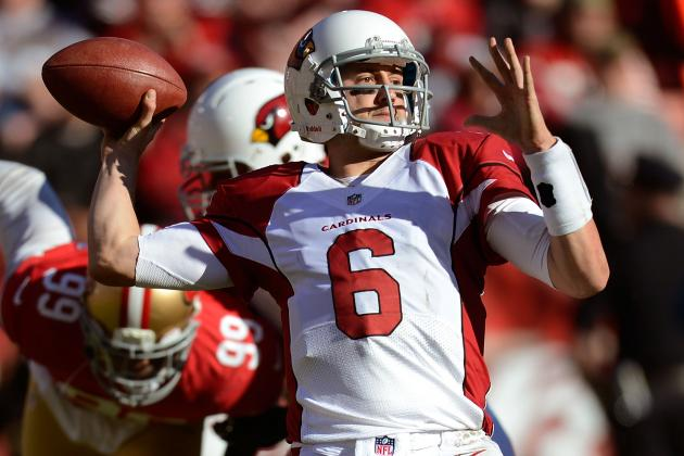 Cardinals Re-Sign Brian Hoyer