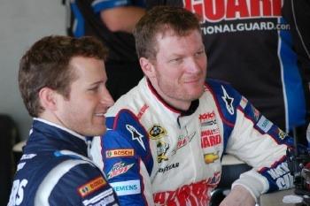 FYI WIRZ: NASCAR's Top 5 Talk Race 5 at Long California Track