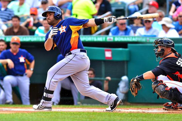 Fantasy Baseball 2013: Classic Rookie Mistakes to Avoid on Draft Day