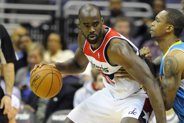 Emeka Okafor out with the Flu