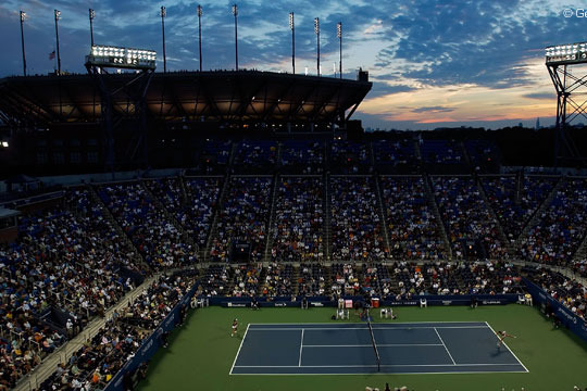 US Open Increases Prize Money to $50M