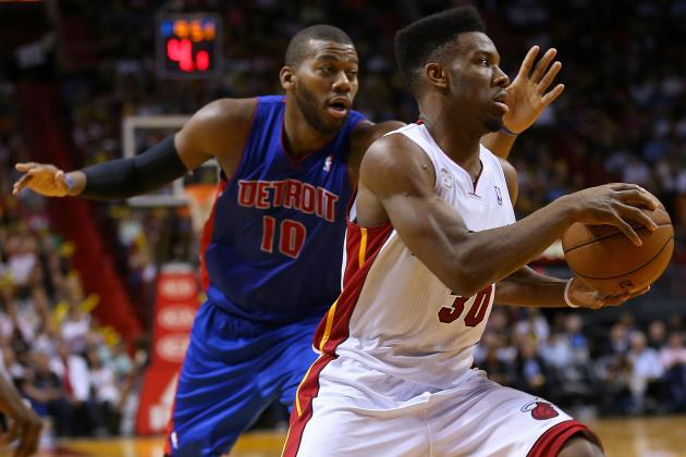 Detroit Pistons vs. Miami Heat: Preview, Analysis and Predictions