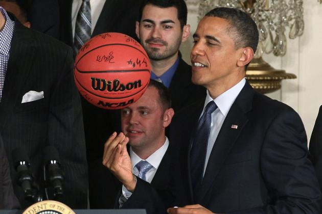 Obama's Bracket 2013: Analyzing President's Riskiest NCAA Tournament Picks