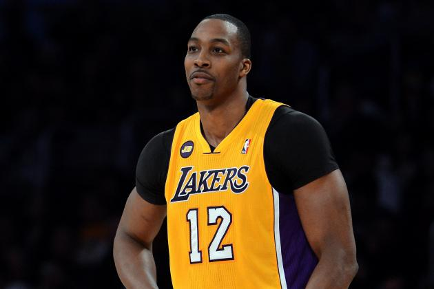Could Magic Johnson Be Key to Making Dwight Howard Next Lakers Great?