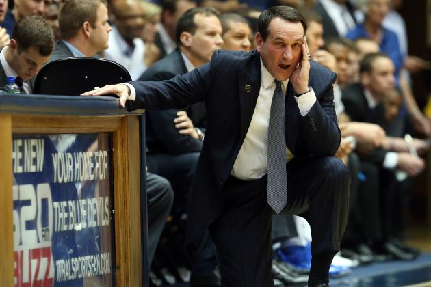 March Madness 2013 Picks: Weaknesses That Will Eventually Doom Top Seeds
