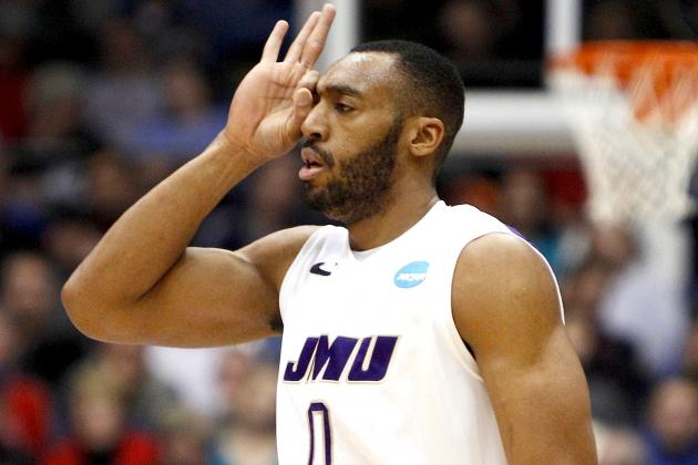 LIU Brooklyn vs. James Madison: Score, Twitter Reaction, Recap and Analysis