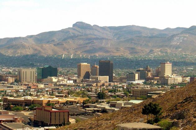 MLS Expansion: Why the MLS Should Put a Team in El Paso, Texas