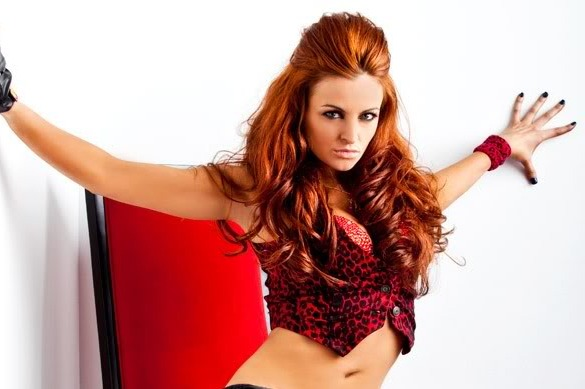 Backstage Heat Rules Out Maria Kanellis Return?
