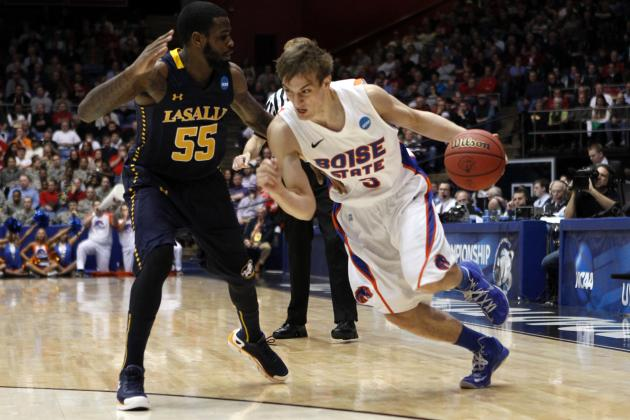 Boise State vs. La Salle: Live Score, Highlights and Reaction