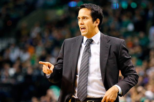 Are NBA Fans Still Short-Changing Erik Spoelstra as an Elite Head Coach?