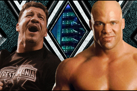 WrestleMania 29: What Current Stars Can Learn from Kurt Angle vs. Eddie Guerrero