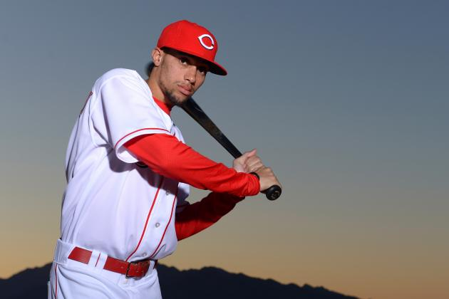 Projecting Billy Hamilton's 2013 Impact on the Cincinnati Reds