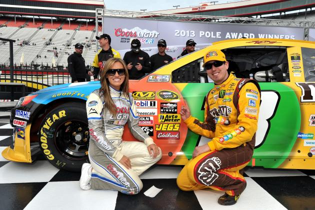 Breaking Down Kyle Busch's Turnaround Early in 2013