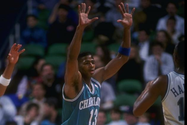 Ex-Charlotte Hornet off the Air After Altercation