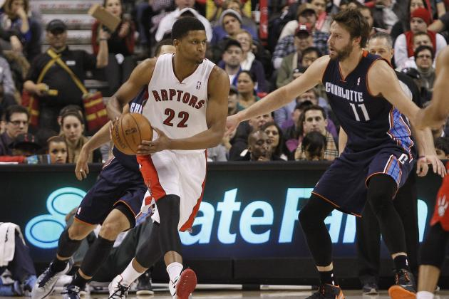 Charlotte Bobcats' Jannero Pargo, Josh McRoberts Fit in as Fill-Ins