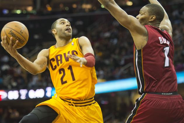 Heat Escape the Q with 98-95 Comeback Victory over Cavs