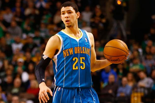 Austin Rivers Gets the Check, and the Bragging Rights, over Father Doc