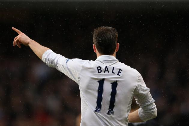 Arsenal: Why the Gunners Should Bid for Tottenham's Gareth Bale