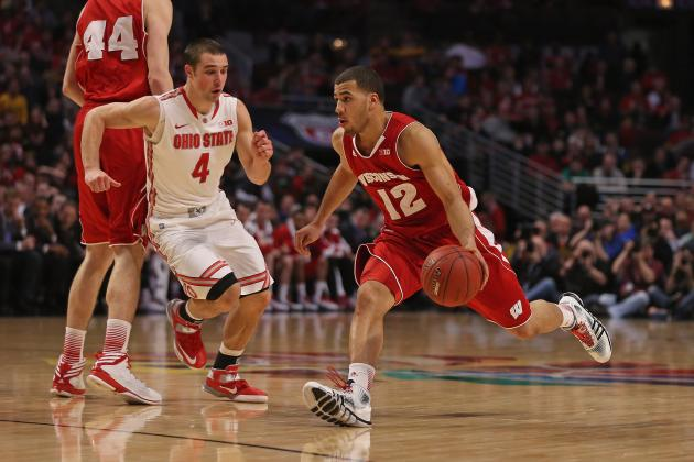 NCAA Bracket Predictions 2013: Analyzing the Fate of Each Big Ten Team