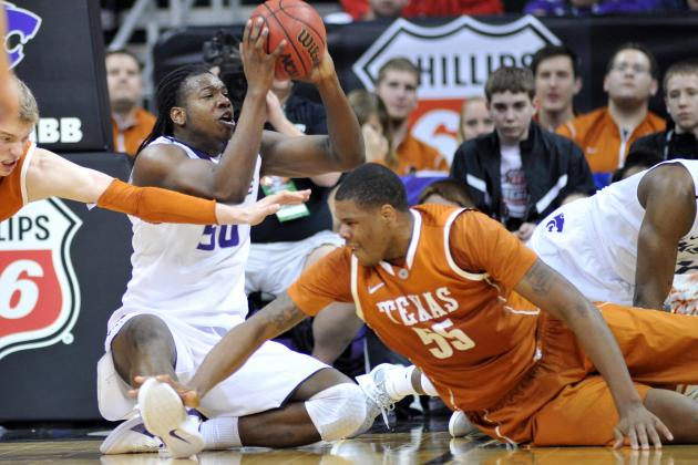 Texas Longhorns' Season over with Loss to Houston in the CBI