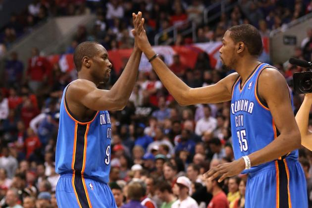 The 1 Oklahoma City Thunder Player Who Deserves More Credit