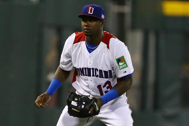 Dodgers' Ramirez Injures Thumb in WBC Game