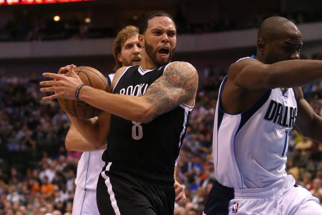 Deron Williams' Game Got the Last Word