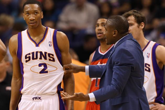 Washington Wizards 88, Phoenix Suns 79 -- Asking for effort