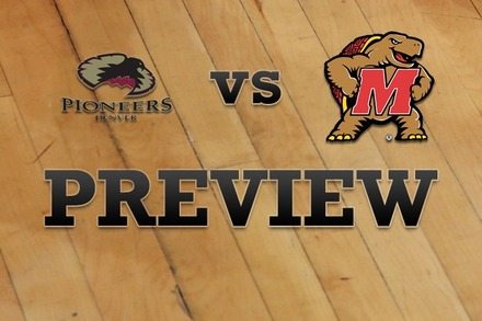 Denver vs. Maryland: Full Game Preview