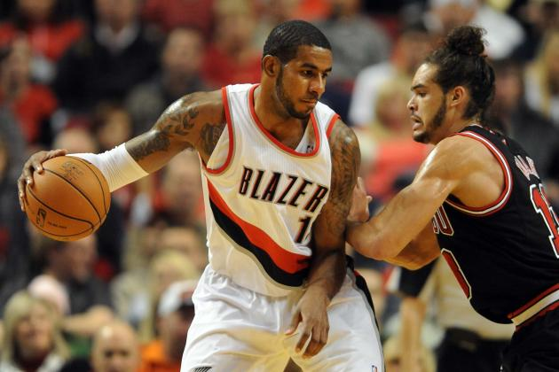 Portland Trail Blazers vs. Chicago Bulls: Live Score, Results and Game Grades