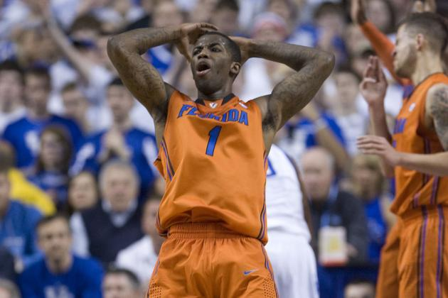 NCAA Brackets 2013: Updated Predictions for Biggest Early-Round Disappointments