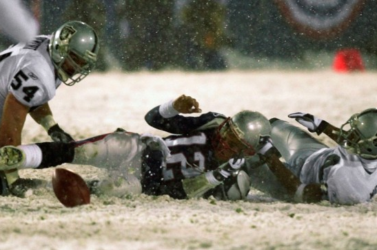 NFL Ends Tuck Rule, but Will They Still Drop the Ball on Quarterback Fumbles?