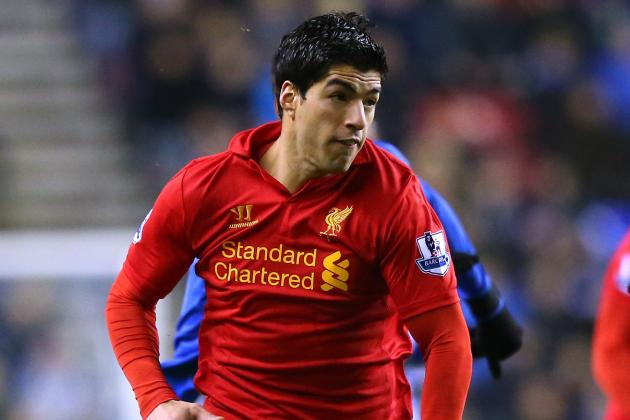 Suarez Is Going Nowhere, Vow Liverpool