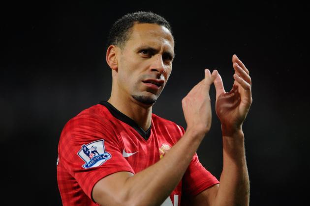 Ferdinand Defends Qatar Trip