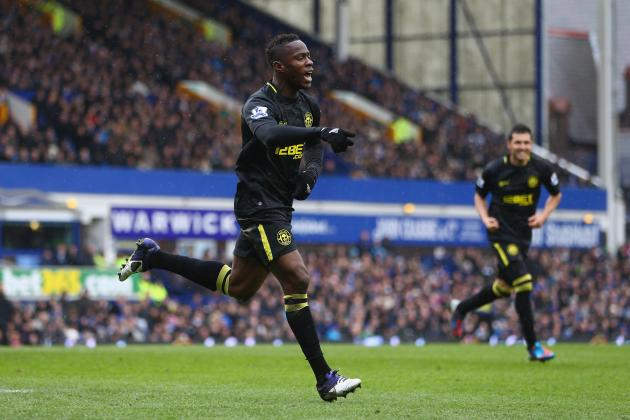 Everton: Was FA Cup Defeat to Wigan a Blessing for David Moyes' Side?