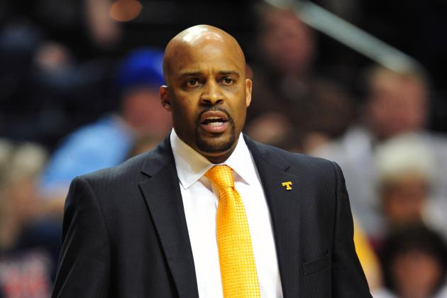 Should Cuonzo Martin Be Fired?