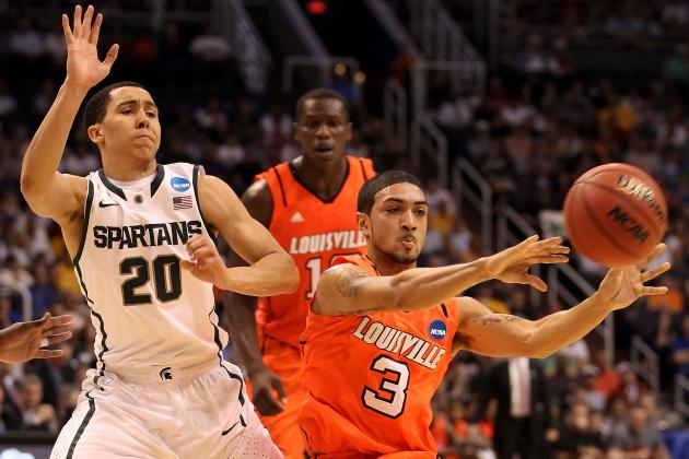 Printable NCAA Tournament Bracket: Picks and Advice for 2013 March Madness