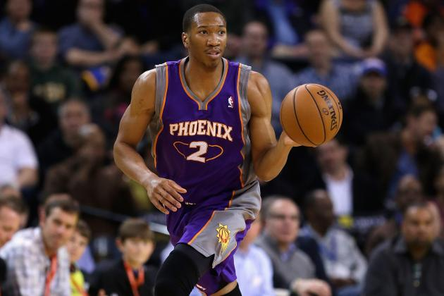 Young Suns Benched in Loss to Wizards
